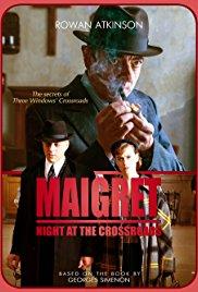 Watch Free Maigret: Night at the Crossroads (2017)
