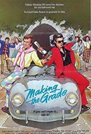 Watch Free Making the Grade (1984)