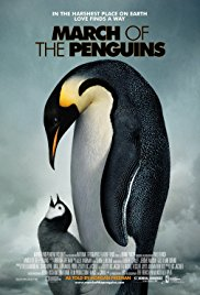 Watch Free March of the Penguins (2005)