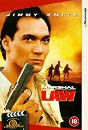 Watch Free Marshal Law (1996)