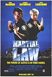 Watch Free Martial Law (1990)