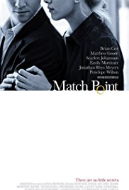 Watch Free Match Point (2005)