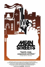 Watch Free Mean Streets (1973)
