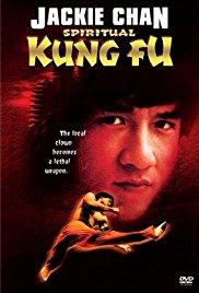 Watch Free Spiritual Kung Fu (1978)