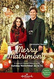 Watch Free Merry Matrimony (2015)