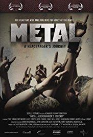 Watch Free Metal: A Headbangers Journey (2005)