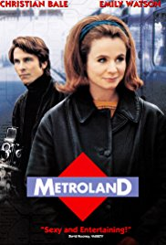 Watch Free Metroland (1997)