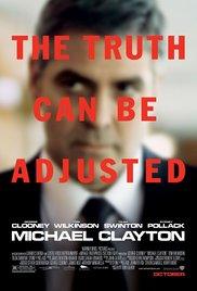 Watch Free Michael Clayton (2007)