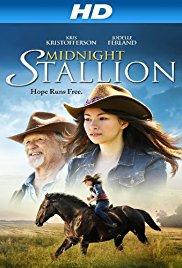 Watch Free Midnight Stallion (2013)