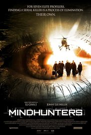 Watch Free Mindhunters (2004)