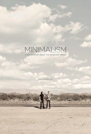 Watch Free Minimalism: A Documentary About the Important Things (2015)