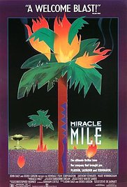 Watch Free Miracle Mile (1988)