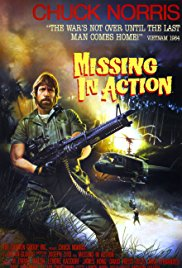 Watch Free Missing in Action (1984)