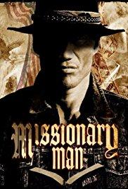 Watch Free Missionary Man (2007)