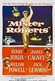 Watch Free Mister Roberts (1955)
