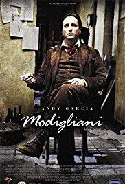 Watch Free Modigliani (2004)