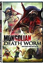 Watch Free Mongolian Death Worm (2010)