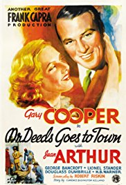 Watch Free Mr. Deeds Goes to Town (1936)
