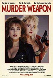 Watch Free Murder Weapon (1989)