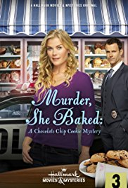 Watch Free Murder, She Baked: A Chocolate Chip Cookie Mystery (2015)