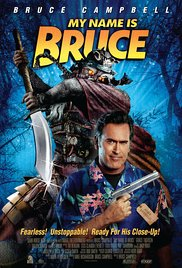 Watch Free My Name Is Bruce (2007)