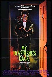 Watch Free My Boyfriends Back (1993)