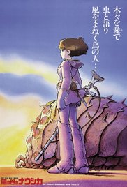 Watch Free Nausicaä of the Valley of the Wind (1984)