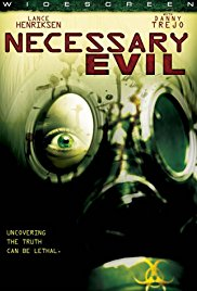 Watch Free Necessary Evil (2008)