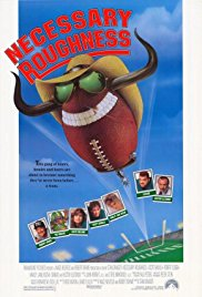 Watch Free Necessary Roughness (1991)