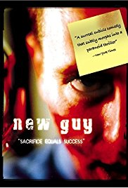 Watch Free New Guy (2003)