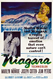 Watch Free Niagara (1953)