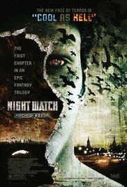 Watch Free Night Watch (2004)