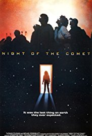 Watch Free Night of the Comet (1984)