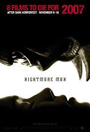 Watch Free Nightmare Man (2006)