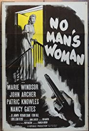 Watch Free No Mans Woman (1955)