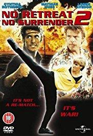 Watch Free No Retreat, No Surrender 2 (1987)