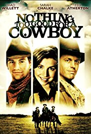 Watch Free Nothing Too Good for a Cowboy (1998)