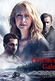 Watch Free October Gale (2014)
