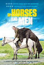 Watch Free Of Horses and Men (2013)