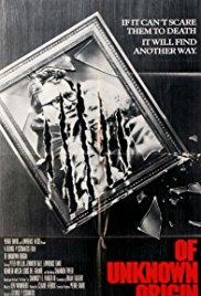 Watch Free Of Unknown Origin (1983)