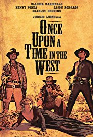 Watch Free Once Upon a Time in the West (1968)