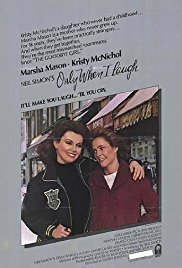 Watch Free Only When I Laugh (1981)