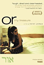 Watch Free Or (My Treasure) (2004)