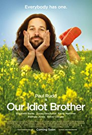 Watch Free Our Idiot Brother (2011)