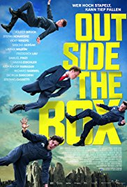 Watch Free Outside the Box (2015)
