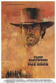 Watch Free Pale Rider (1985)