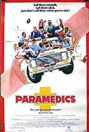 Watch Free Paramedics (1988)