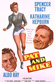 Watch Free Pat and Mike (1952)