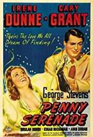 Watch Free Penny Serenade (1941)