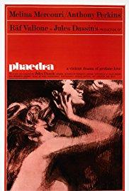 Watch Free Phaedra (1962)